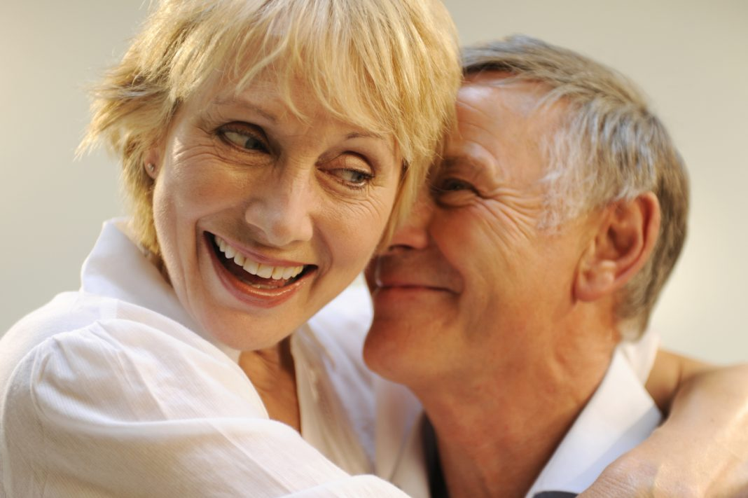 Dating Websites For Older Adults
